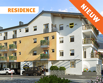 Dormio Residence Zell am See Centre