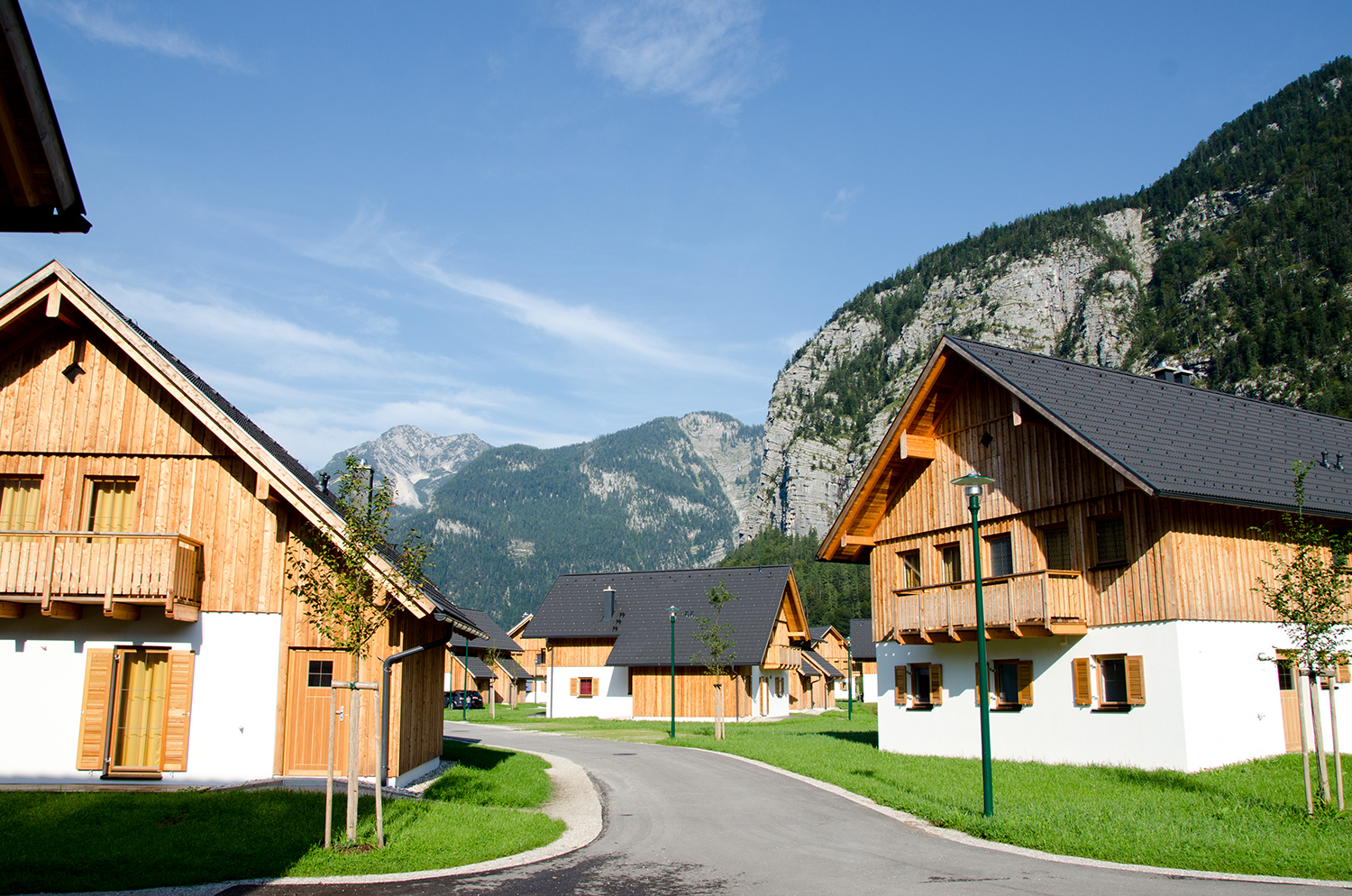 Dormio Resort Obertraun