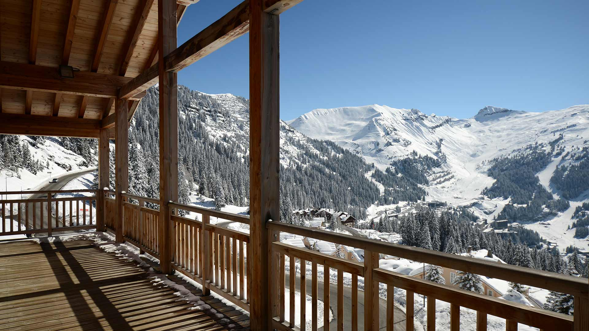 Wintersport in Flaine | Dormio