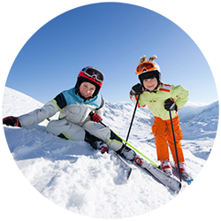 Dormio Holidays winter sports last minute