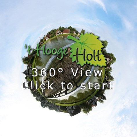 Virtuele tour Hooge Holt